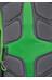 Shimano Unzen II Rygsæk 15 L grøn